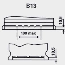 autobaterie varta 12v 95ah 850a silver dynamic agm 595 901. Black Bedroom Furniture Sets. Home Design Ideas