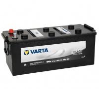 VARTA PROMOTIVE BLACK 12V 120Ah 680A, 620 045 068, L8
