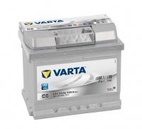 VARTA SILVER Dynamic 12V 52Ah 520A, 552 401, C6
