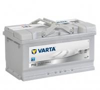 VARTA SILVER Dynamic 12V 85Ah 800A, 585200,F18