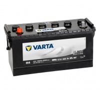 VARTA PROMOTIVE BLACK 12V 100Ah 600A, 600 035 060, H4