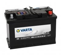 VARTA PROMOTIVE BLACK 12V 100Ah 720A, 600 123 072, H9