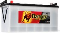 Autobaterie BANNER Buffalo Bull 12V 100Ah 600A 60035