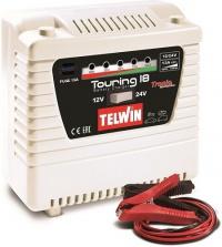 Nabíječka Telwin TOURING 18