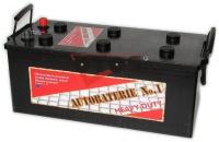 Autobaterie No.1 12V 120Ah 680A