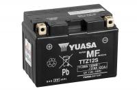 Motobaterie YUASA TTZ12S 12V 11Ah 210A