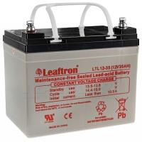 Leaftron LTL12-35 12V 35Ah