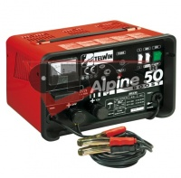 Nabíječka autobaterií TELWIN ALPINE 50 Boost 12/24V