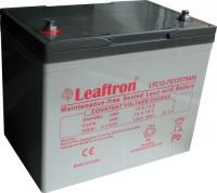 Leaftron LTC 12-75 12V 75Ah