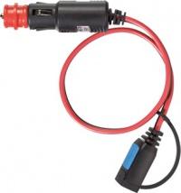 Victron Energy 12V přípojka do zapalovače CIG-PLUG s pojistkou pro nabíječky Blue Power IP65