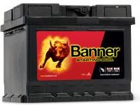 BANNER Starting Bull 12V 44Ah 54409