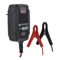 Nabíječka baterií 6/12V 0,8A - N1015