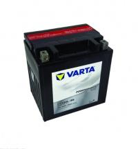 Motobaterie VARTA YTX30L-BS, 530905 12V 30Ah 450A