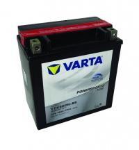 Motobaterie VARTA YTX20CH-BS, 518908 12V 18Ah 270A