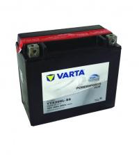 Motobaterie VARTA YTX20HL-BS, 518918, 12V 18Ah 320A