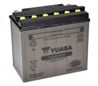 Autobaterie YUASA YB16HL-A-CX 12V 19Ah