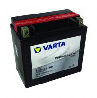 Motobaterie VARTA 512905 YTX14L-BS 12V 12Ah 200A