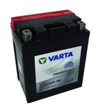 Motobaterie VARTA 512908 YTX14AH-BS 12V 12Ah 210A