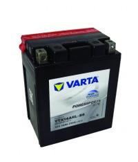 Motobaterie VARTA 512918 YTX14AHL-BS 12V 12Ah 210A