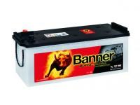 Autobaterie BANNER Buffalo Bull 12V 150Ah 1150A 65011