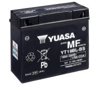 Motobaterie YUASA YT19BL-BS 12V 18Ah 210A
