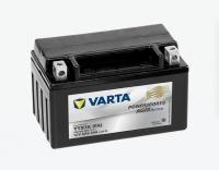 Motobaterie VARTA YTX7A /FA/ 506909 , 12V 6Ah 90A