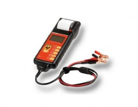 Tester baterií BBT 605 s tiskárnou BANNER