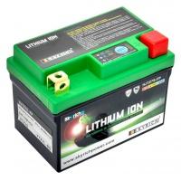 Motobaterie Skyrich Lithium YTZ7S-FP 12V 28,8Wh