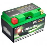 Motobaterie Skyrich Lithium YTZ10S 12V 48Wh