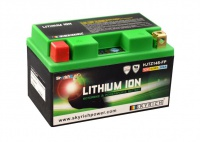 Motobaterie Skyrich Lithium YTZ14S 12V 60Wh