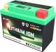 motobaterie Skyrich Lithium HJB5L-FP 12V 1,6Ah 19,2Wh