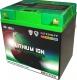 motobaterie Skyrich Lithium HJTX30Q 12V 96Wh
