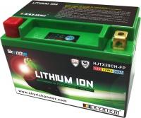 motobaterie Skyrich Lithium HJTX20CH-FP 12V 72Wh