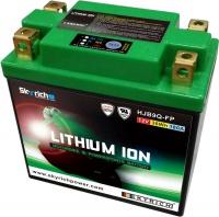 motobaterie Skyrich Lithium HJB9Q-FP 12V 36Wh