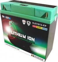 motobaterie Skyrich Lithium HJ51913-FP 12V 90Wh