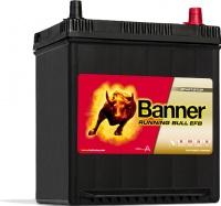 Autobaterie BANNER Running Bull EFB 12V 38Ah 400A 53815