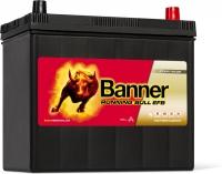 Autobaterie BANNER Running Bull EFB 12V 55Ah 460A 55515