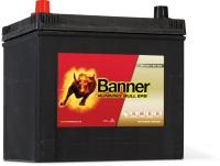 Autobaterie BANNER Running Bull EFB 12V 65Ah 550A 56516