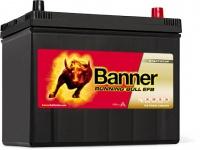 Autobaterie BANNER Running Bull EFB 12V 70Ah 680A 57015