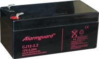 ALARMGUARD CJ12-3,2 12V 3,2Ah