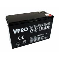 VPRO AGM 12V 9Ah