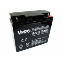 VPRO AGM 12V 18Ah