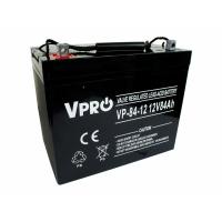VPRO AGM 12V 84Ah