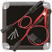 NOCO solární nabíječka 2,5W