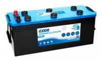 EXIDE DUAL 12V 170Ah ER850