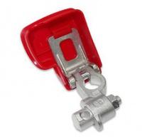 Svorka autobaterie rychlosvorka samosvorná mosaz + 26522R 25mm