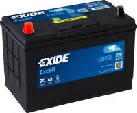 EXIDE Excell 12V 95Ah EB955