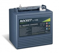 Rocket L-105 6V 225Ah