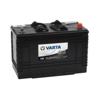 VARTA PROMOTIVE BLACK 12V 110Ah 680A, 610 404 068, L18