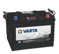 VARTA PROMOTIVE BLACK 12V 135Ah 680A, 635 042 068, J8